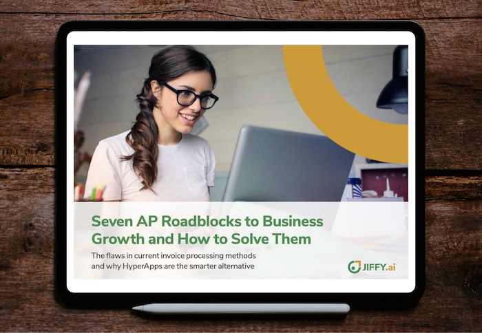 Seven account processing roadblocks to business growth and how to solve them